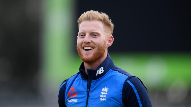 Ben Stokes has been named in a 16 man England one day squad to take on Australia.