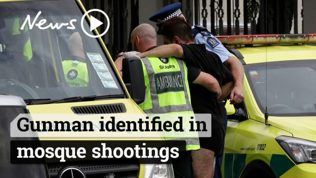 Christchurch Shooting Manifesto: Brenton Tarrant Manifesto: A White Supremacist Delusion