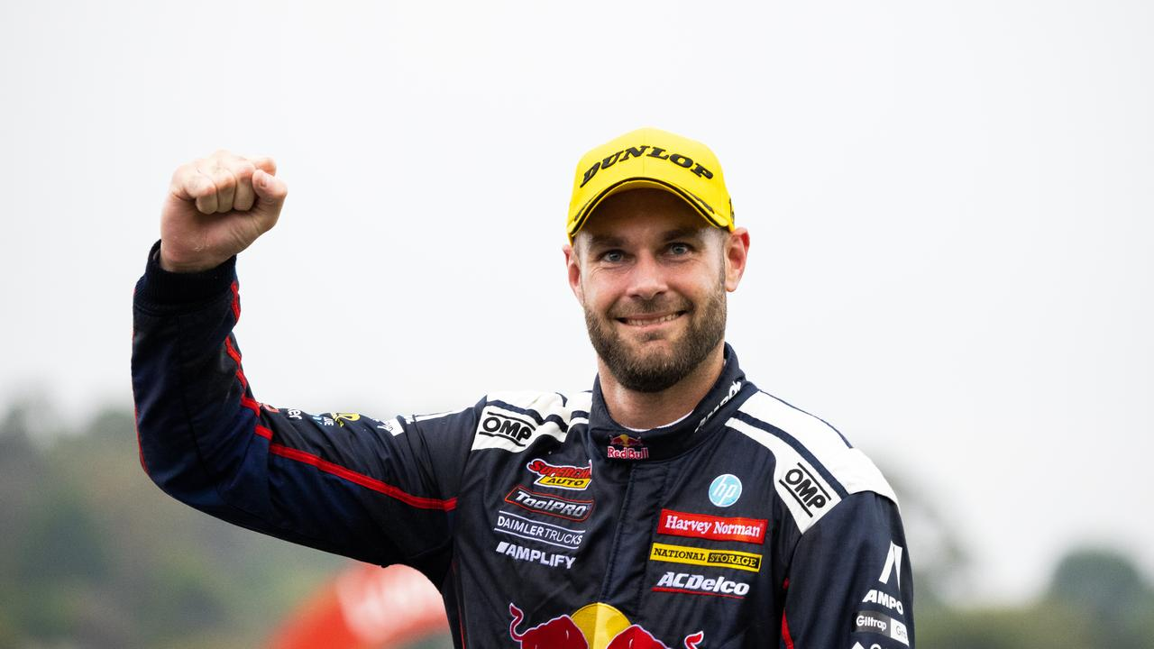 Supercars 2021: news, Shane van Gisbergen, broken ribs, Sandown SuperSprint, results, championship
