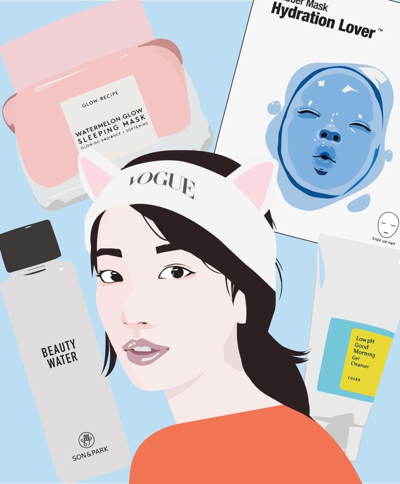 How to 10-step your skincare regimen like a Korean
