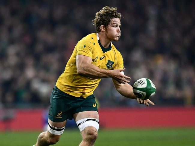 Michael Hooper believes Australia's new-look side can rebound from their humiliating series loss to England.