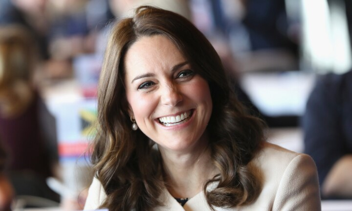 CONFIRMED: The Duchess of Cambridge is at hospital