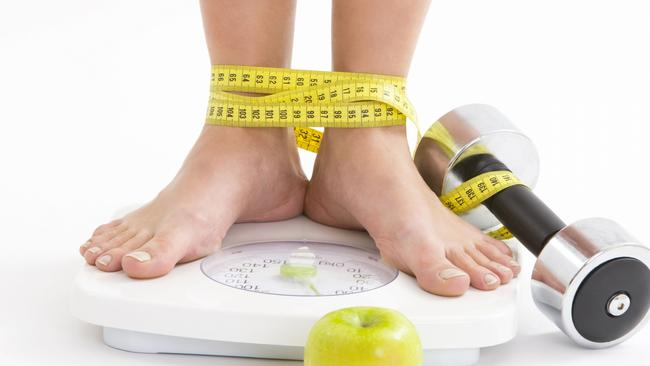The fact that the lowest percentage of overweight or obese was 42.8 per cent of the population, in inner city Melbourne, reveals the extent of the obesity crisis.