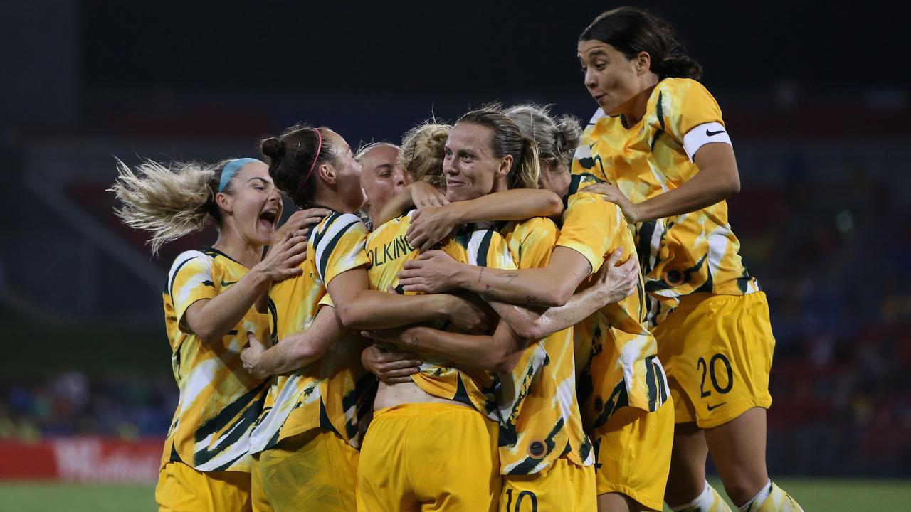 Women's World Cup 2023, Brazil redacts bid, news, update ...