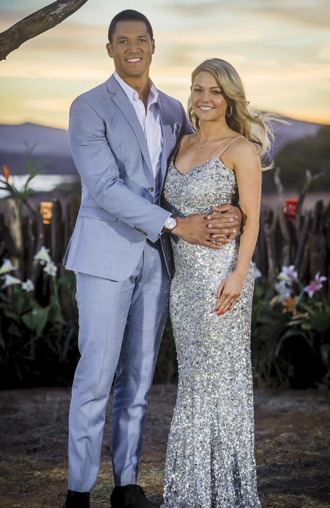 Season two Bachelor Blake Garvey cancelled media appearances after he dumped winner Sam Frost