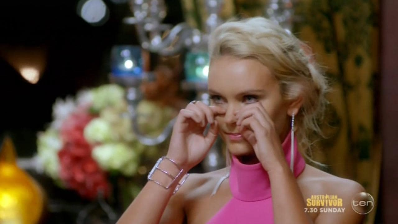 Intruder Steph latest to leave the Bachelor mansion