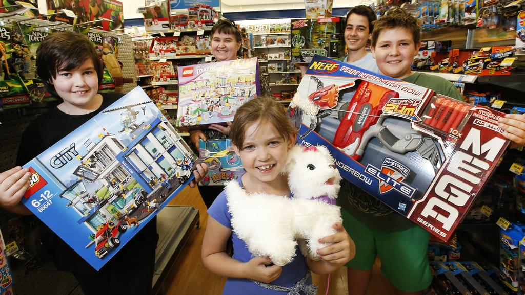 Christmas 2014: Best toys and gifts for boys and girls | Herald Sun