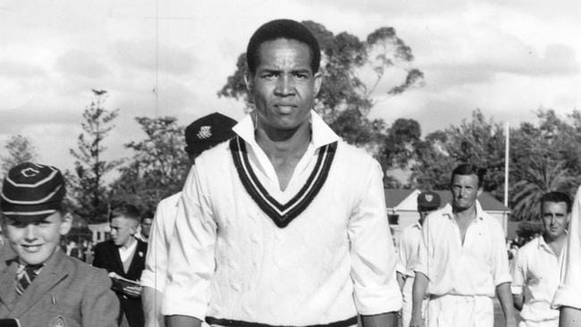Sir garfield sobers wife sexual dysfunction