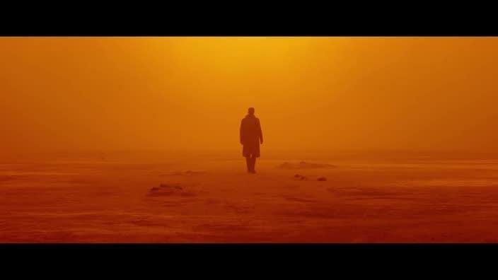 Film Trailer: Blade Runner 2049