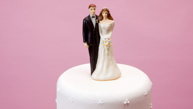 Men are now required to disclose their marital status now too. Photo: iStock