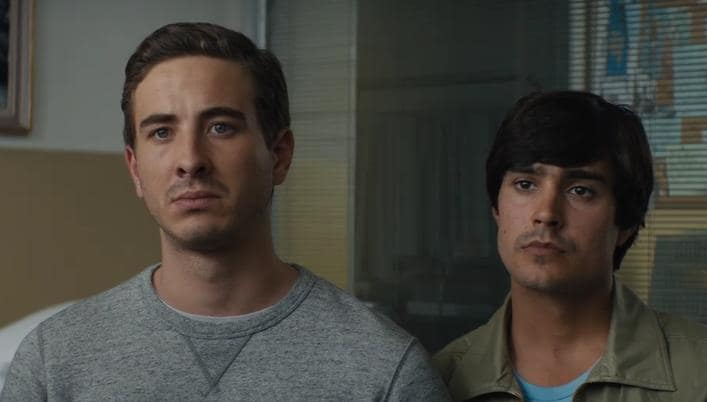 Ryan Corr On The Gay Sex Scenes In Film Holding The Man-3622
