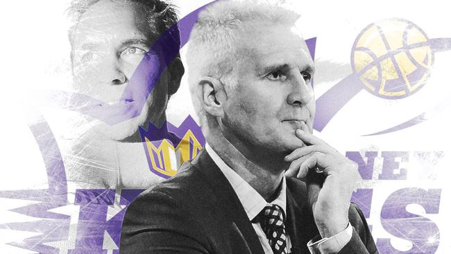What happened to the Sydney Kings?