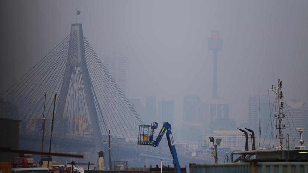 air quality sydney - photo #24