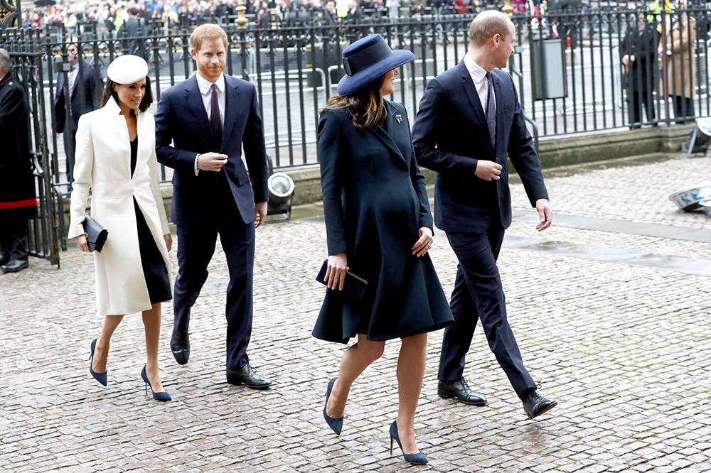 Nine fashion trends started by royals that are still popular today
