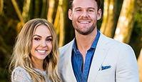 Carlin and Angie Bach couple