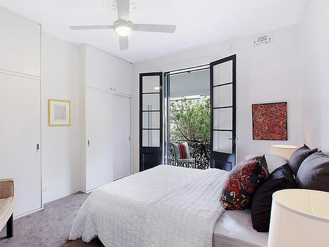 Have I seen this bedroom before? Picture: Ray White/realestate.com.au