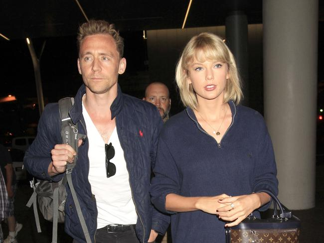 It started as a bit of a scandal, but most people were sad to see the demise of Hiddleswift.