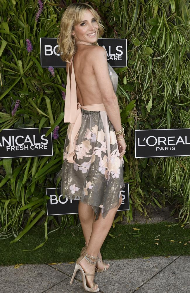 Elsa Pataky is the new face of L'Oreal's Botanicals Fresh Care range