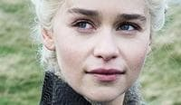 Pre-Launch Game of Thrones images for Season 8.  Daenerys Targaryen pictured on set  Picture: Supplied/ Foxtel