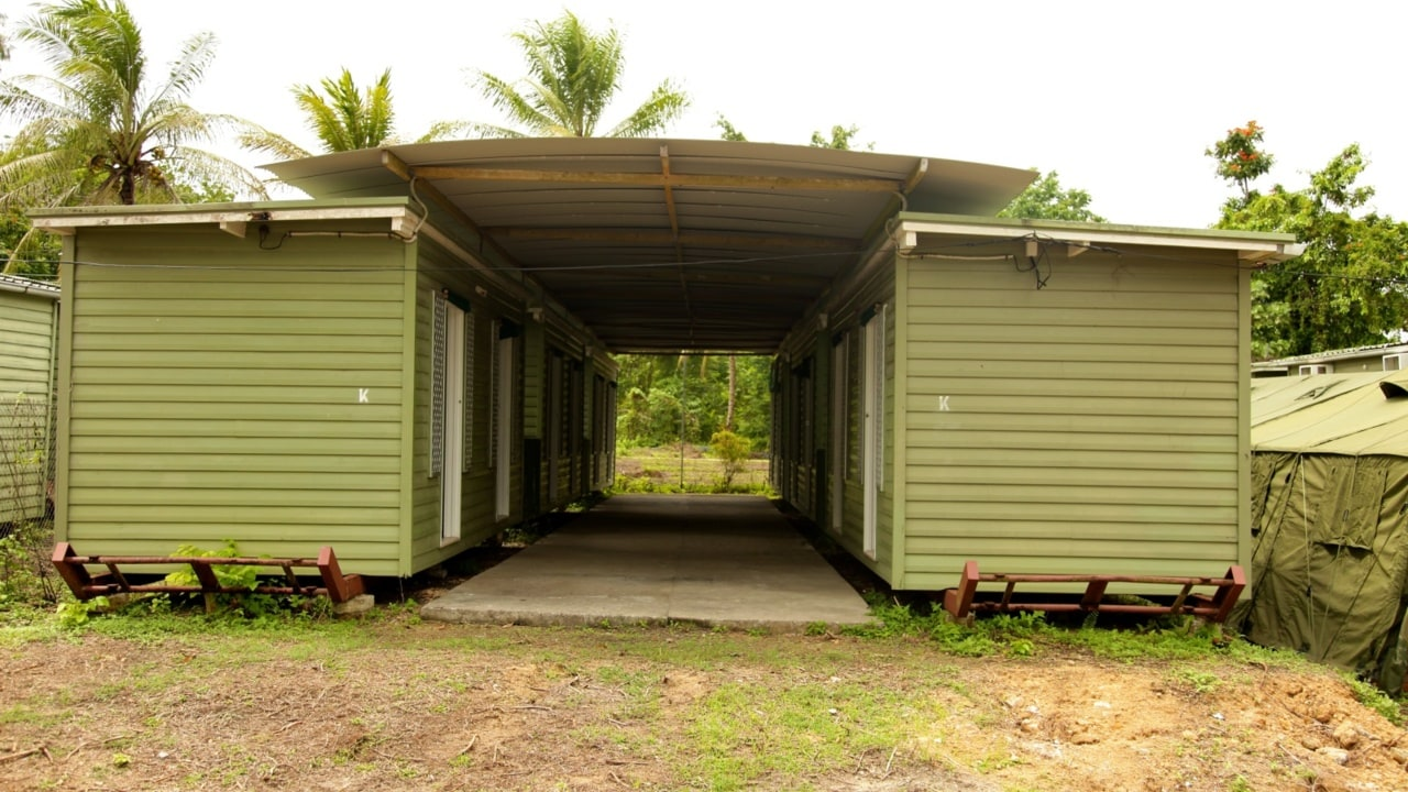 EXCLUSIVE: A further 18 refugees on Manus Island depart for the United States