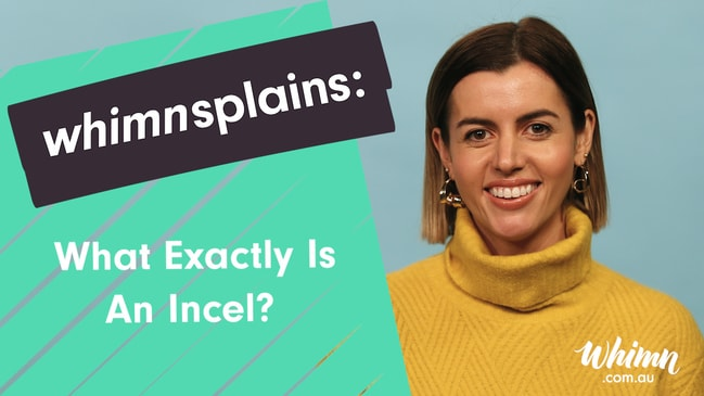 whimnsplains: What Exactly Is An Incel?
