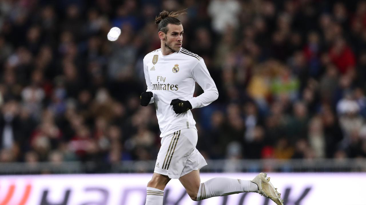 Real Madrid look set to offer Bale to Manchester United