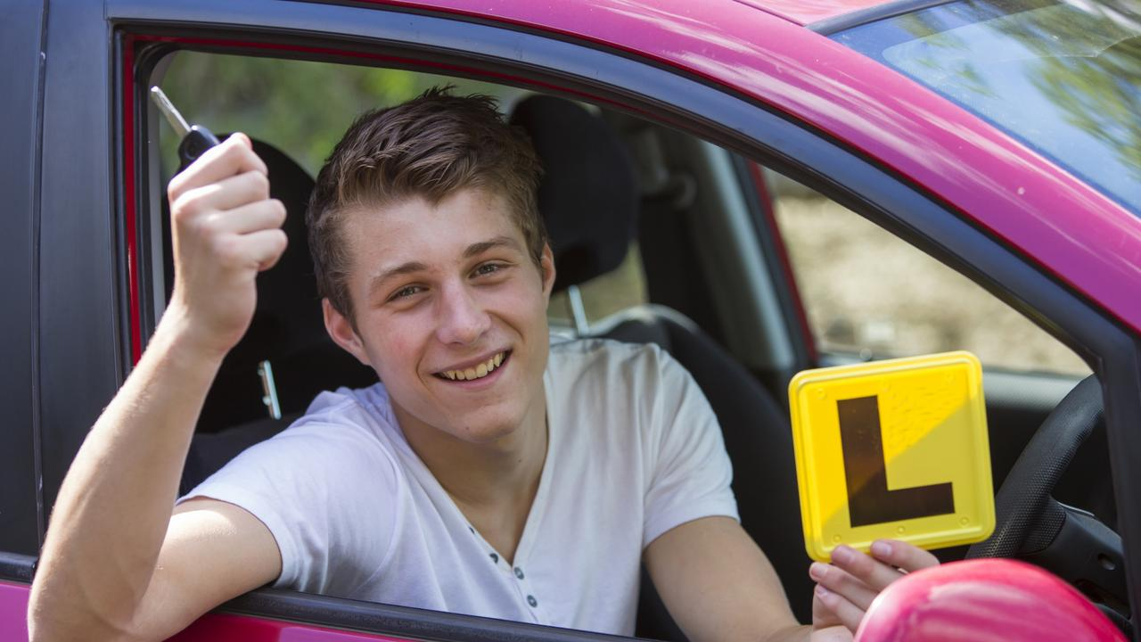 Think and Drive: Learner driver, 5 things to consider