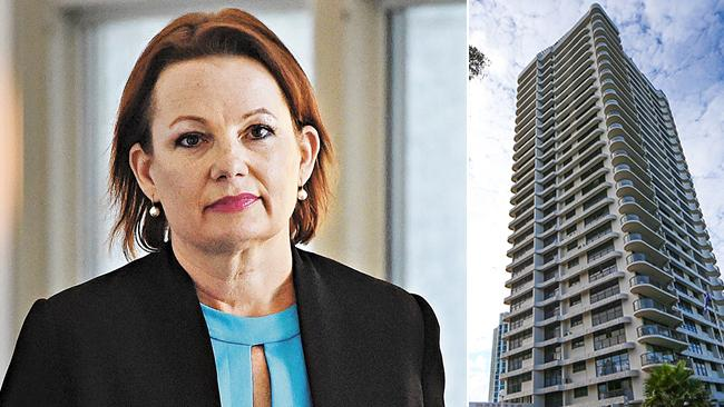 Dumped federal minister sussan leys taxpayer funded russia junket dumped federal minister sussan ley will embark on a taxpayer funded overseas junket ccuart Image collections