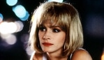 """Everyone has their requirements when dating a new person. Actor Julia Roberts in scene from film """"Pretty Woman""""."""