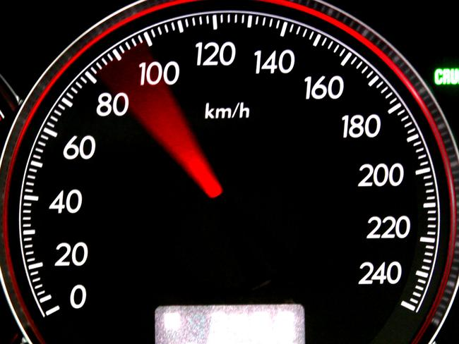 Even going 1km/h over the limit can have deadly consequences.