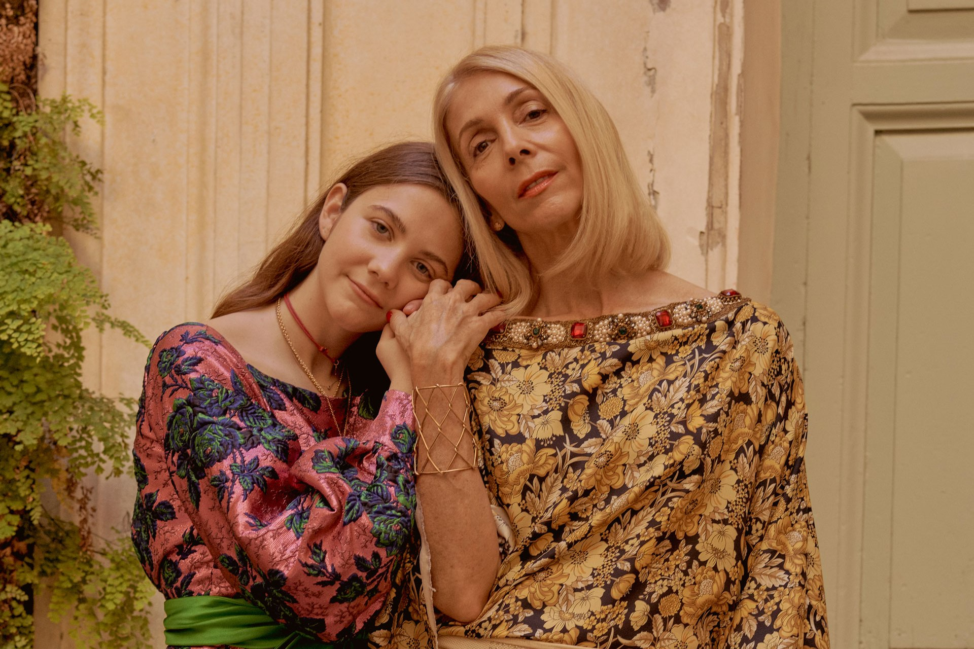 Roman holiday: 25 Ways To Gucci
