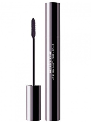 La Roche-Posay Respectissime Extreme Volume Mascara. Picture: Supplied
