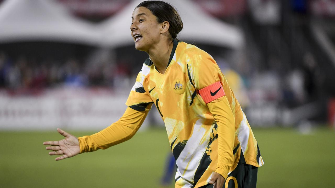 The Matildas will play the Netherlands in a friendly before the World Cup.