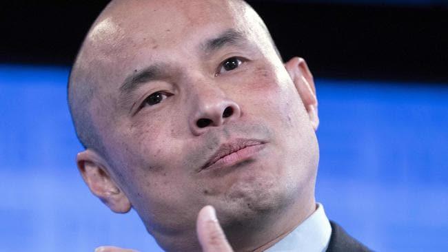 China's Deputy Head of Mission tells National Press club COVID-19 did not originate in China – NEWS.com.au