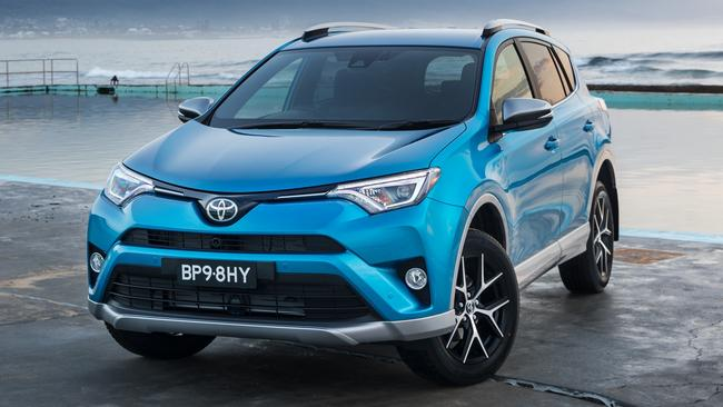 A new RAv4 is due in 2019 which means there could be deals to be had on current stock.