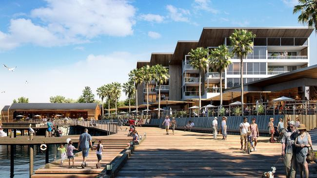 Current investment rules set in Australia only allow foreign buyers to purchase new properties.