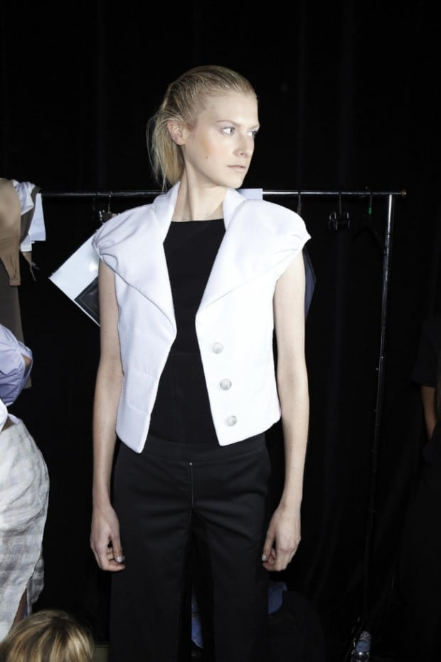 Christopher Esber Ready-to-Wear Spring/Summer 2010/11