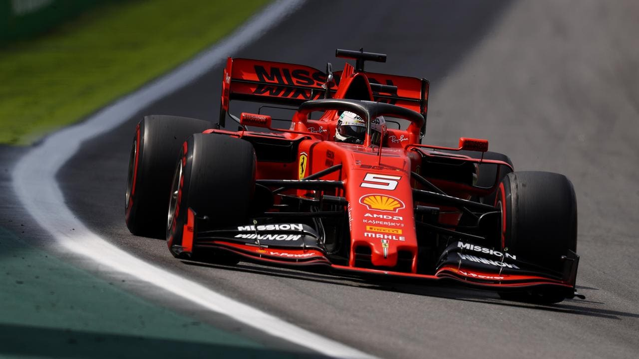 Car parts seized as Ferrari rocked by 'cheat' storm