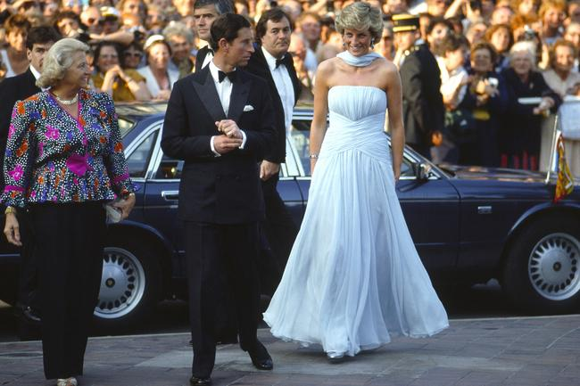 21 vintage pictures of couples on the Cannes red carpet - Vogue Australia