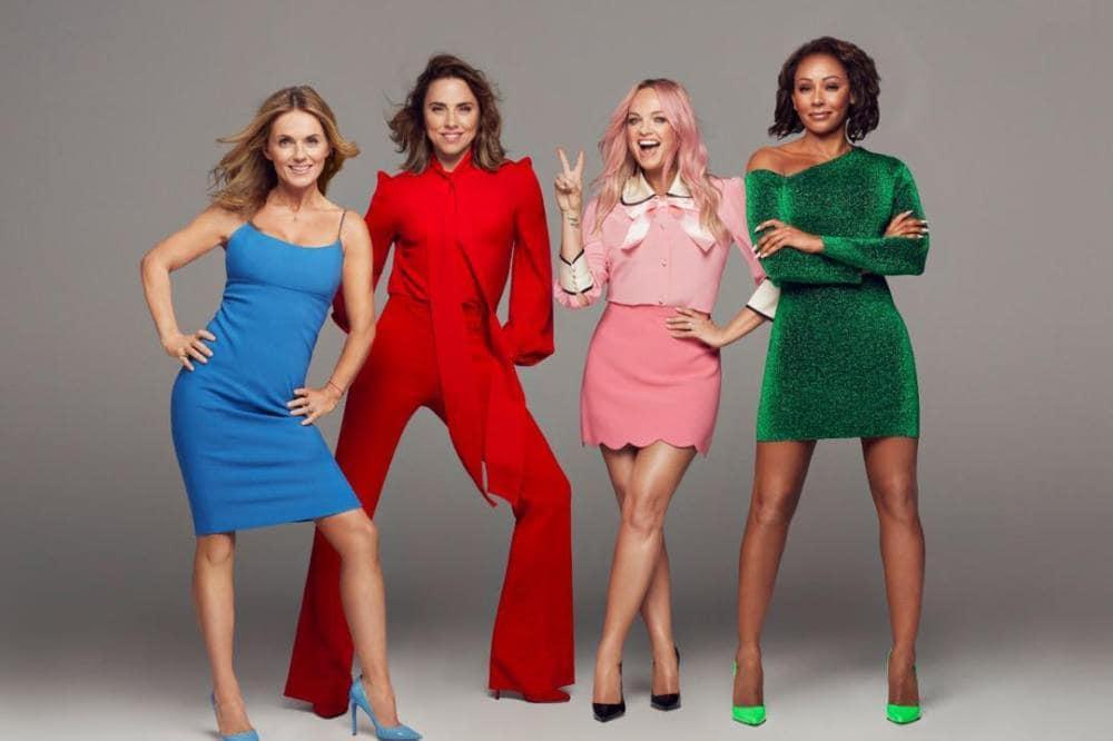 The Spice Girls have confirmed their return minus Victoria Beckham