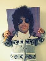 Purple Prince... Picture: Justyna Kuls via Sleeveface