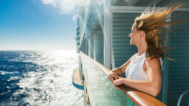 Veteran cruisers know to start booking their holidays 12 months in advance.