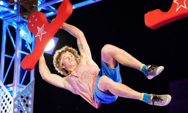Australian Ninja Warrior course remains unconquered, for the second year