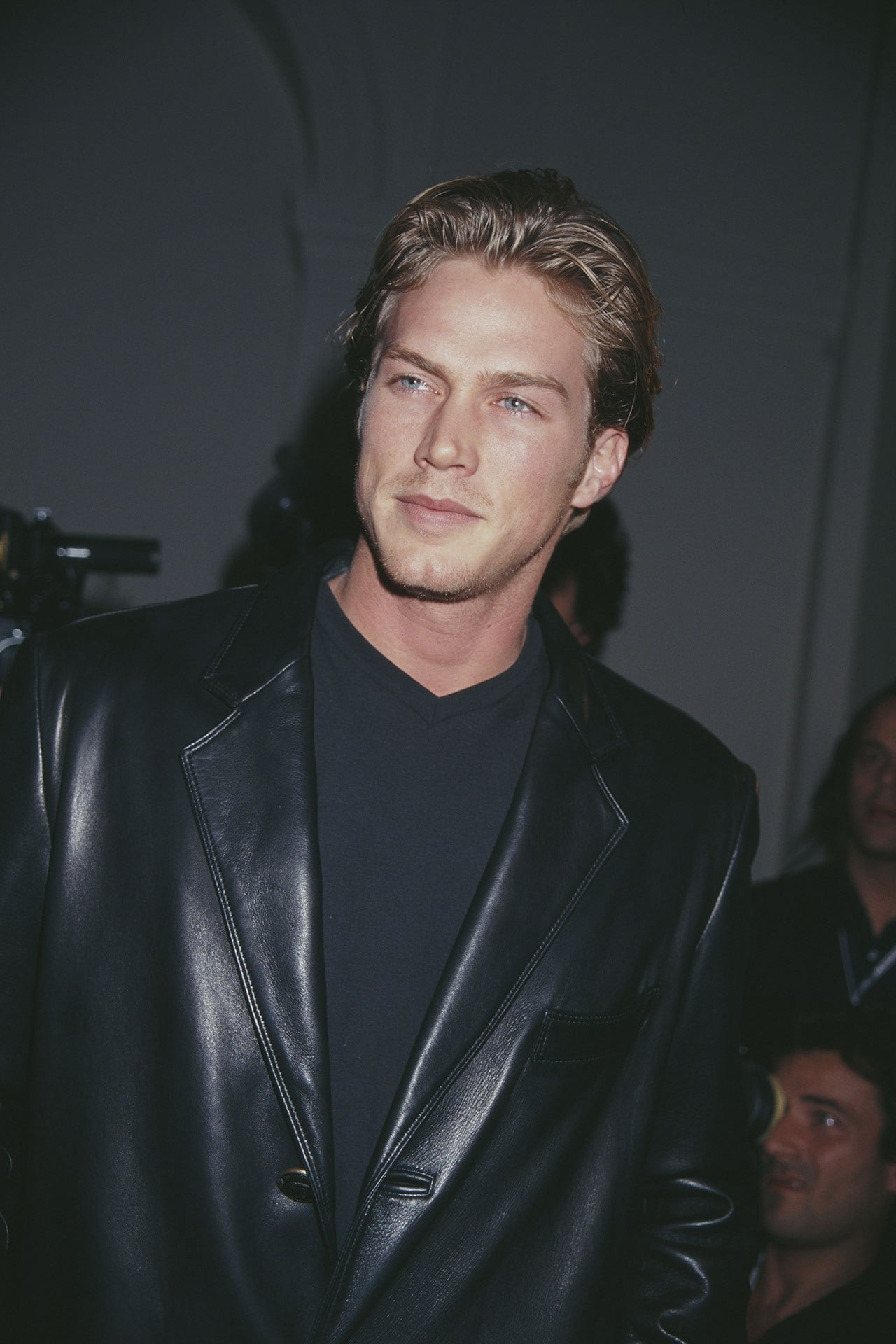 Why do we not have male supermodels?