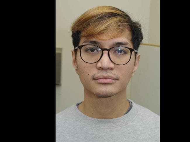 The son of an Indonesian oil industry executive, Sinaga has been jailed for at least 30 years. Picture: Greater Manchester Police