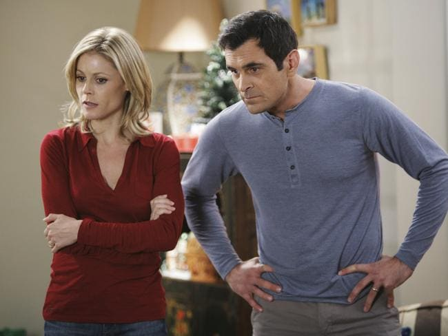 There'll be a death in the (Modern) Family next season. Picture: Getty