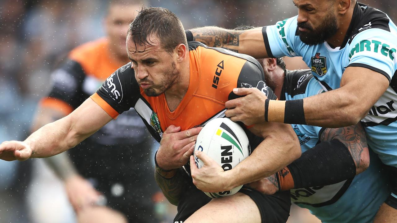 NRL 2019: Sydney clubs vs second Brisbane team, Titans