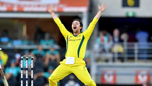 Twenty20 cricket is an option for the 2022 Commonwealth Games.
