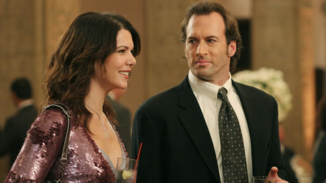 Finding a partner who looks at you like this is like winning the lottery. Photo: Gilmore Girls
