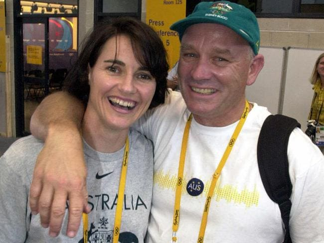 Ric charlesworth wife sexual dysfunction